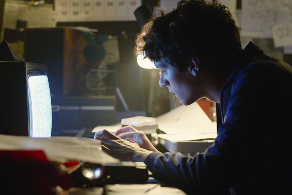 "Netflix Review: ""Bandersnatch"""
